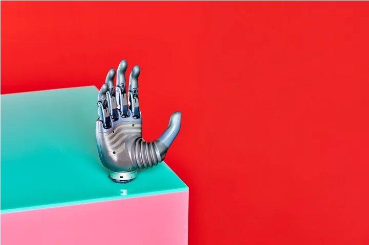 BrainRobotics Time best inventions 2019